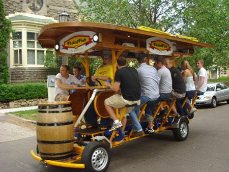 pedal pub 2